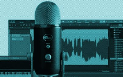 What Microphone We Use At CJS